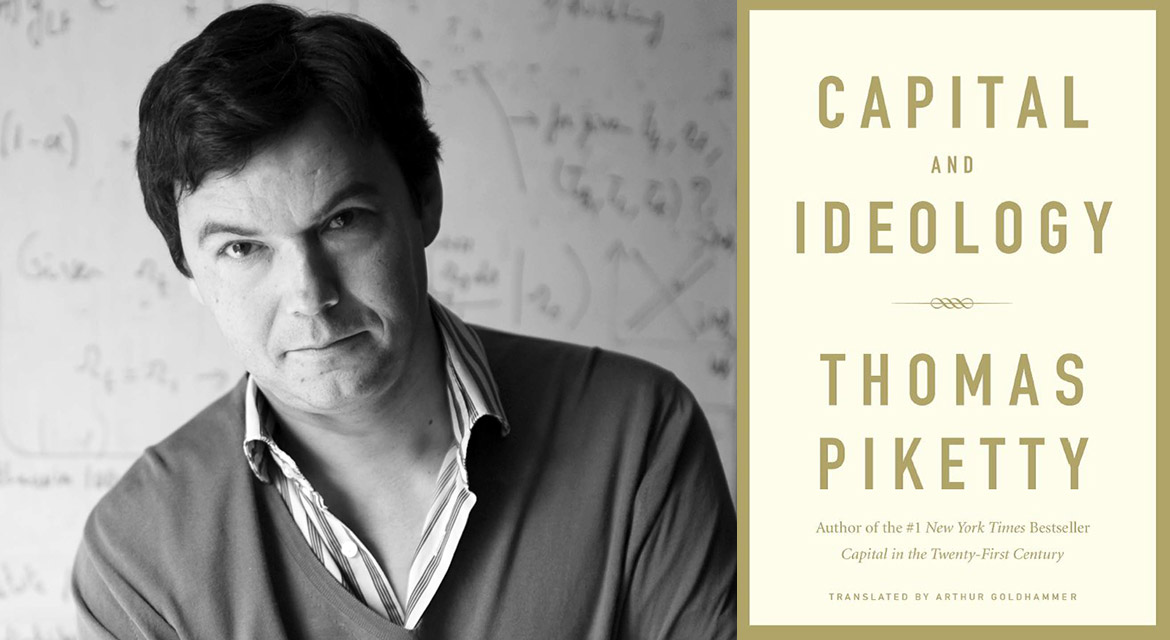 Visionary Leaders Conversation With Thomas Piketty French Institute Alliance Francaise Fiaf